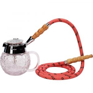 Mini chicha rose