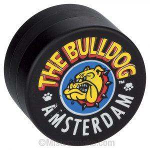 Grinder the bulldog amsterdam