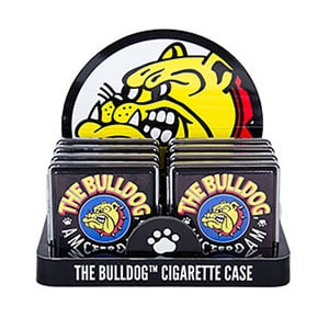 Boite cigarette The Bulldog