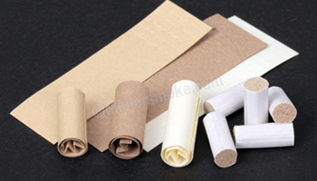 Filtre cigarette biodégradable
