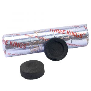 Charbon three kings