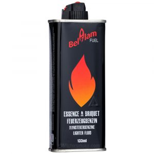 Flacon essence briquet Belflam