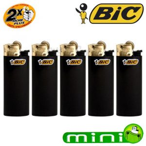 Briquet-bic-display-830624-Gold-X5-3