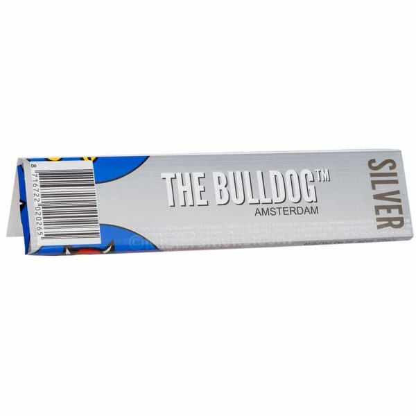 Feuilles slim The Bulldog