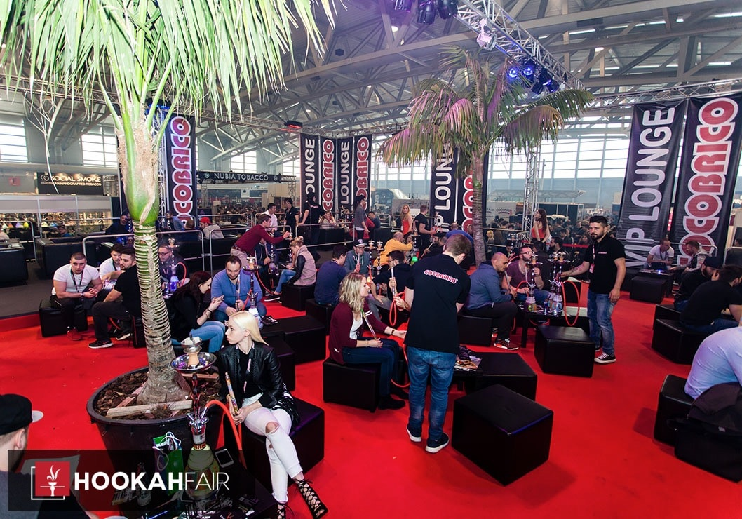 Hookah Fair Salon 3