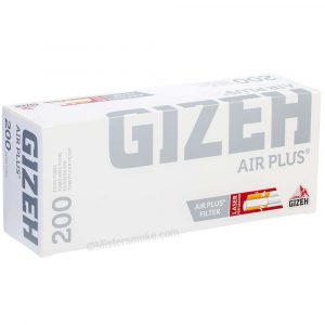Tubes Gizeh Air Plus par 200
