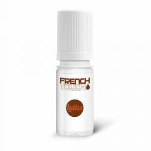 E-liquide French Touch Lutèce