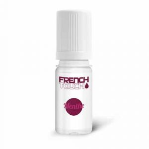 E-liquide French Touch Menthe