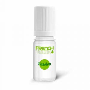 E-liquide French Touch Passion