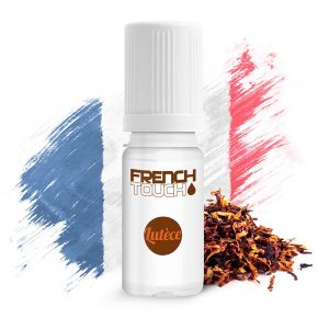 E-liquide French Touch Lutèce - 0 mg