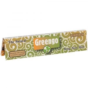 Feuille slim Greengo