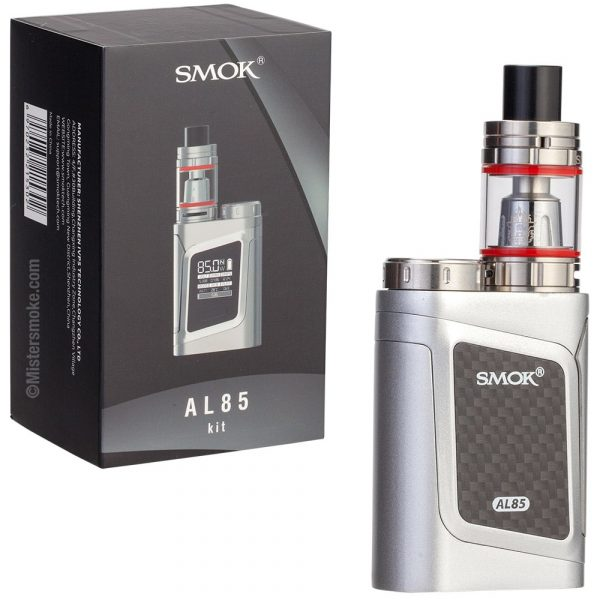 Box Alien Baby AL85 Smoktech gris
