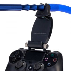 Support tuyau chicha manette PS4