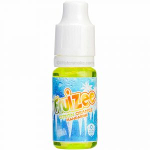 E liquide Fruizee Citron/orange/mandarine 10 ml