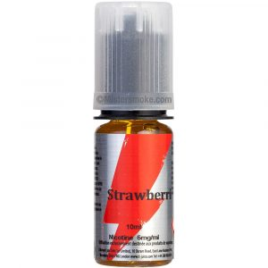 E liquide TJuice Strawberri T 6 mg