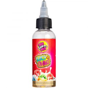 Ohm Sweet Ohm - Juicy Ohms 50 ml 0 mg E liquide