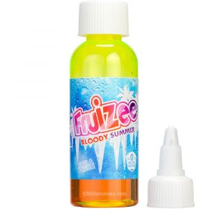 E-liquide Fruizee Bloody Summer 50 ml