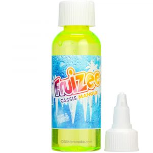 E-liquide Fruizee Cassis/mangue 50 ml