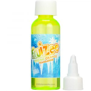 E-liquide Fruizee Citron/orange/mandarine 50 ml