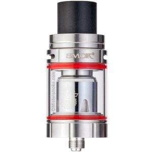 Clearomiseur TFV8 X-Baby – Smoktech - Silver