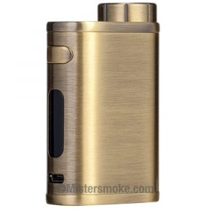 Istick Pico 75W - Eleaf - Brushed Gun Metal