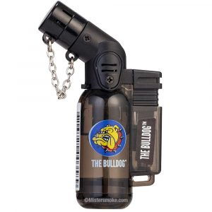 Briquet torche chalumeau The Bulldog