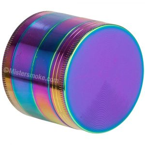 Grinder Dreamliner Pétrole 4 parties 48 mm