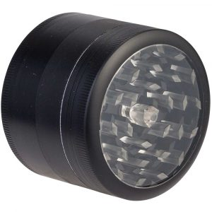 Grinder Hornet 4 parties 63 mm - Noir