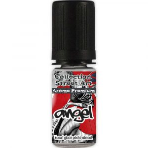 Arôme Premium DIY Street Art Angel 10 ml