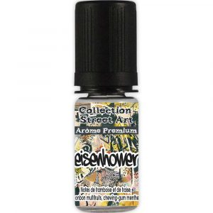 Arôme Premium DIY Street Art Eisenhower 10 ml