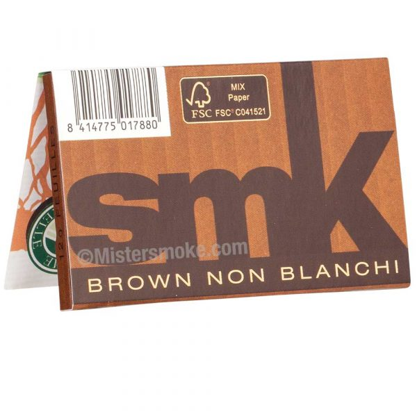SMK Brown Regular