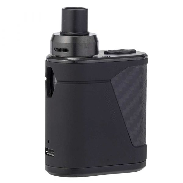 Kit PocketBox Innokin - Noir