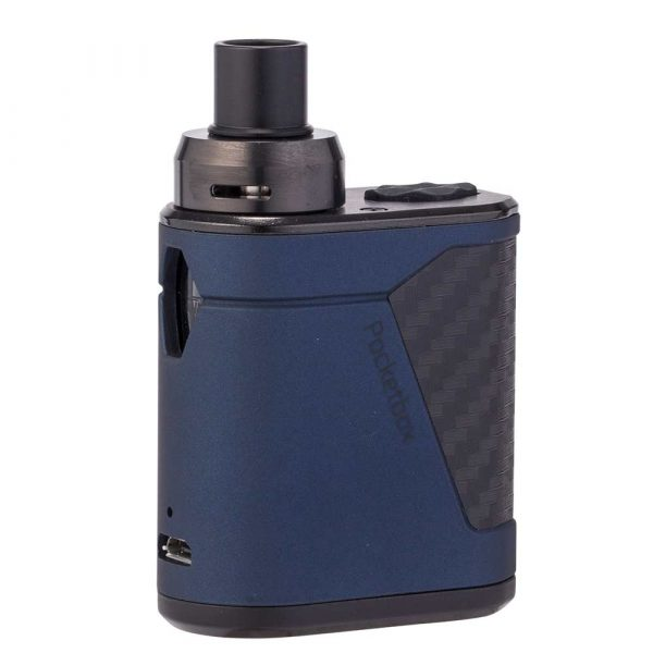 Kit PocketBox Innokin - Bleu