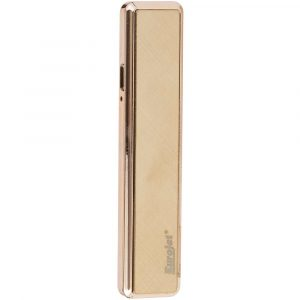 Briquet USB ultra fin Eurojet - Gold