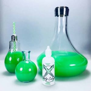 Colorant chicha Candy Color - XsChicha - VERT