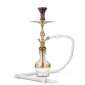 Chicha traditionnelle égyptienne