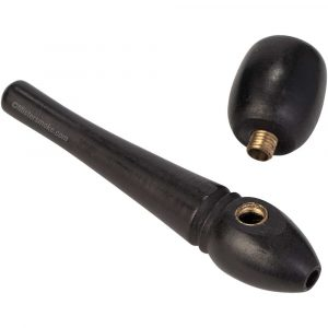 Pipe en bois Black Wood