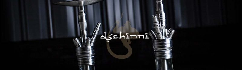 dschinni chicha