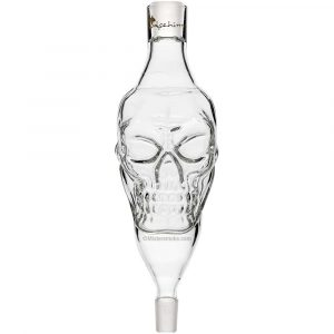 Colonne en verre Skeletor Dschinni