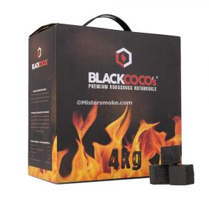 Black Coco's Natural Charcoal 4 kg