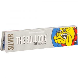 Carnet Slim + Tips The Bulldog