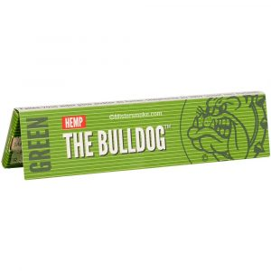 Carnet slim The Bulldog Hemp Eco