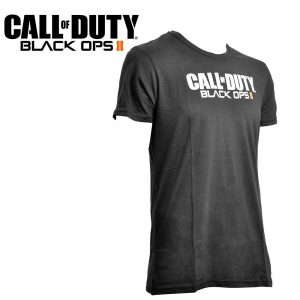 t shirt homme imprimé call of duty