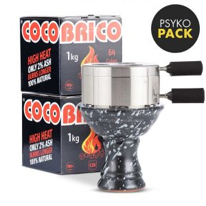 Psychopack Jiikson Hot Burn Eco