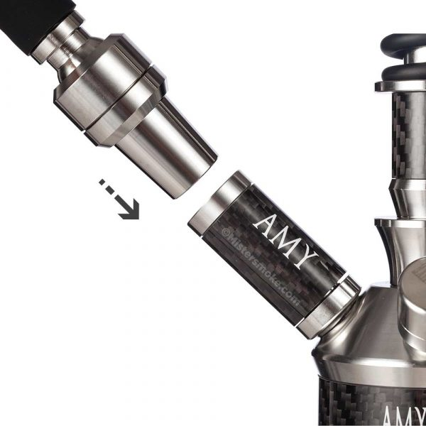 chicha amy deluxe ss24 Carbonica