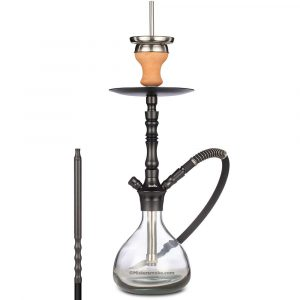 chicha aladin alux crunch