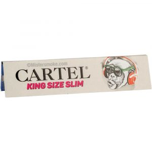 feuilles Cartel King Size Slim