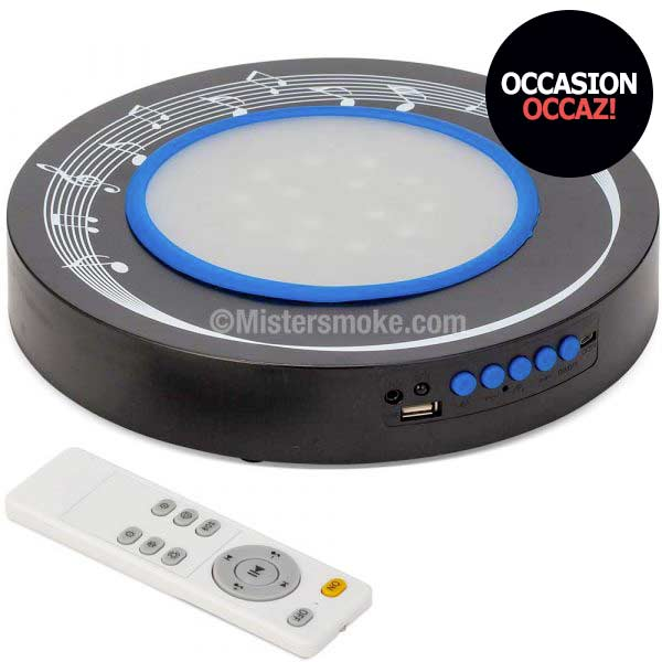 socle musical led dum occasion